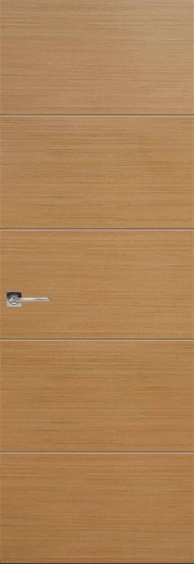 Tivoli Д-2 Невидимка цвет - Миланский орех Без стекла (ДГ)
