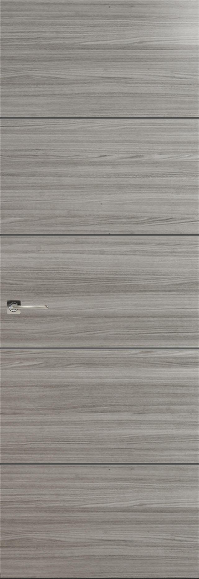 Tivoli Д-2 Невидимка цвет - Орех пепельный Без стекла (ДГ)