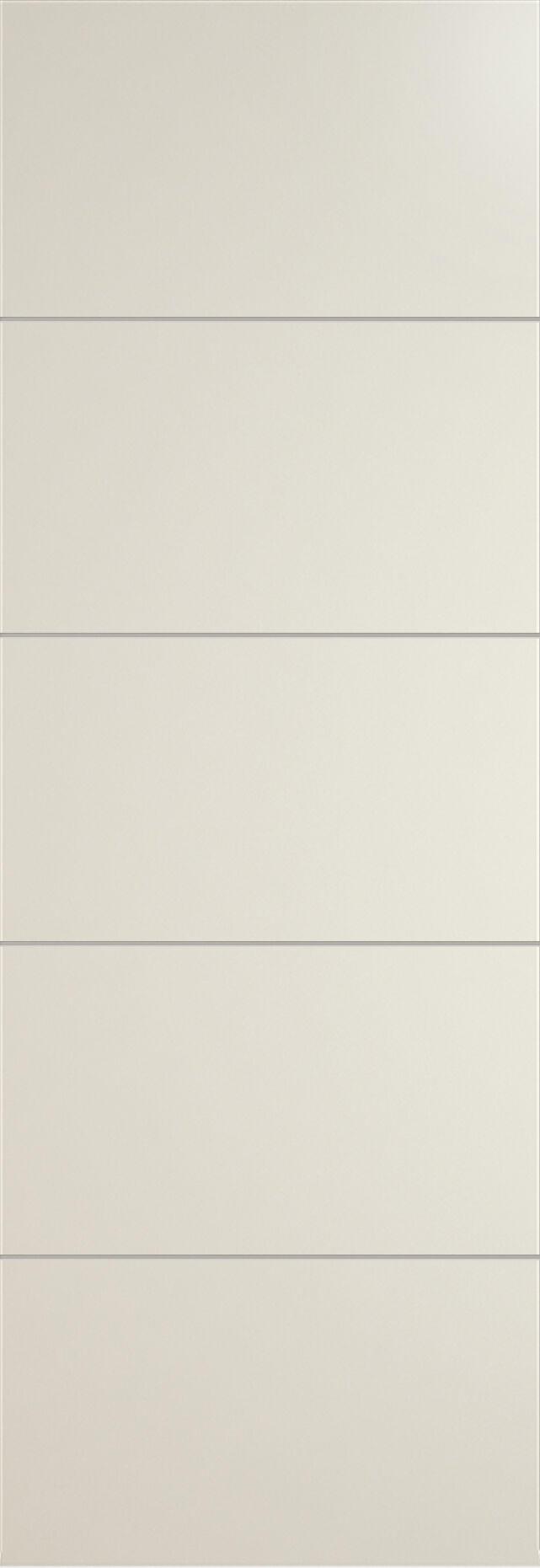 Tivoli Д-2 Invisible цвет - Жемчужная эмаль Без стекла (ДГ)