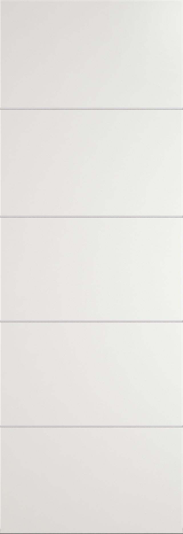 Tivoli Д-3 Invisible цвет - Бежевая эмаль Без стекла (ДГ)