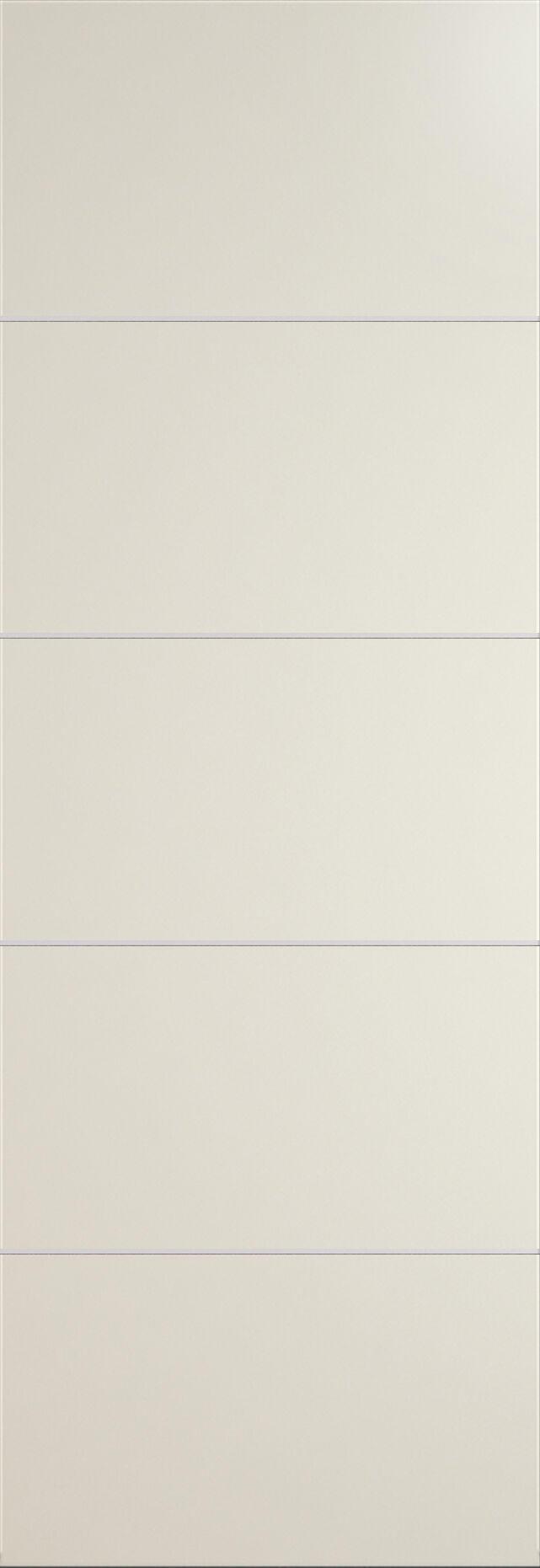Tivoli Д-3 Invisible цвет - Жемчужная эмаль Без стекла (ДГ)