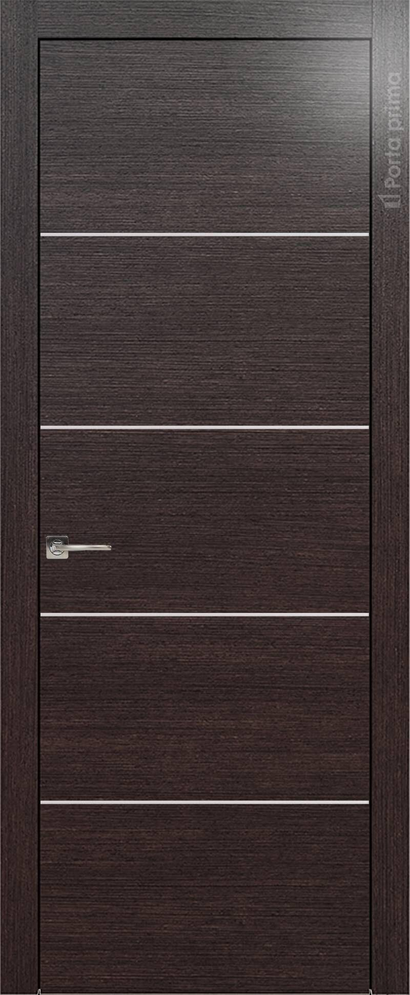 Tivoli Д-3 цвет - Венге Шоколад Без стекла (ДГ)
