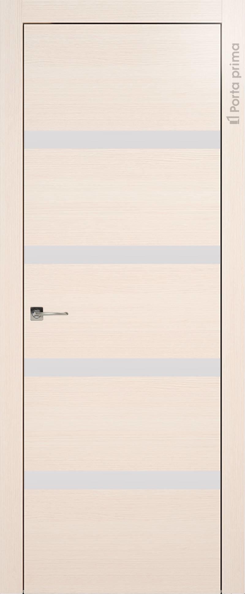 Tivoli Д-4 цвет - Беленый дуб Без стекла (ДГ)