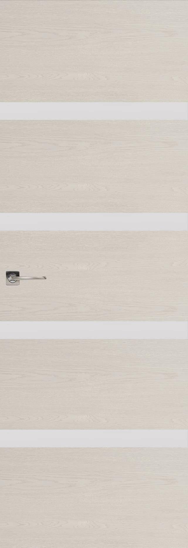 Tivoli Д-4 Невидимка цвет - Шампань Без стекла (ДГ)
