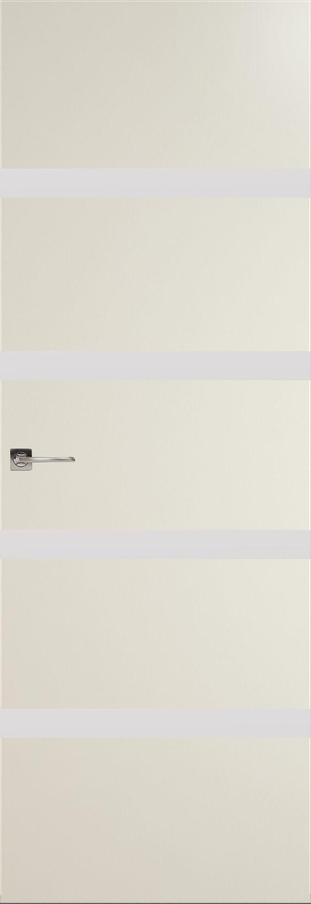 Tivoli Д-4 Невидимка цвет - Жемчужная эмаль Без стекла (ДГ)