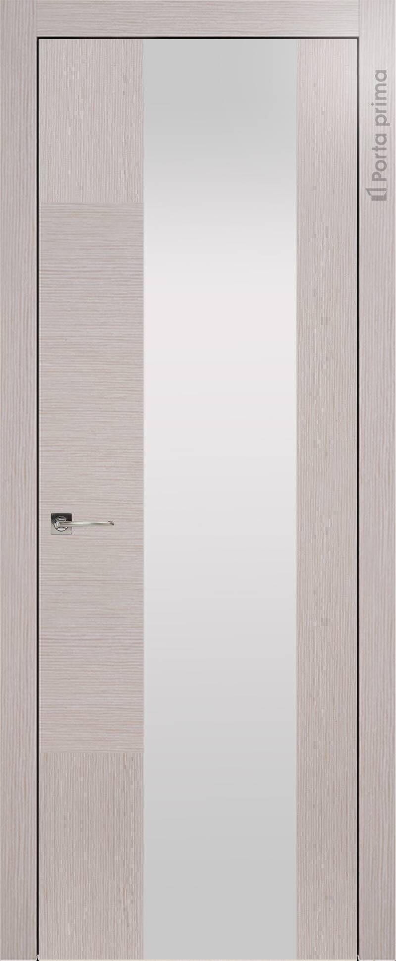 Tivoli Е-1 цвет - Дымчатый дуб Со стеклом (ДО)