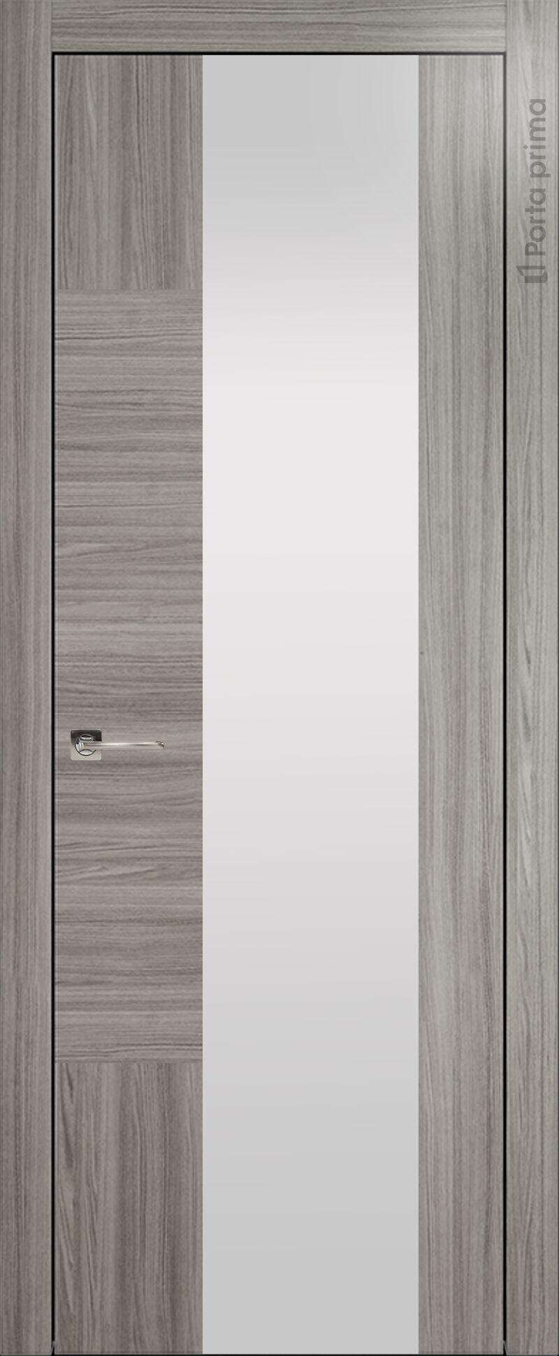 Tivoli Е-1 цвет - Орех пепельный Со стеклом (ДО)