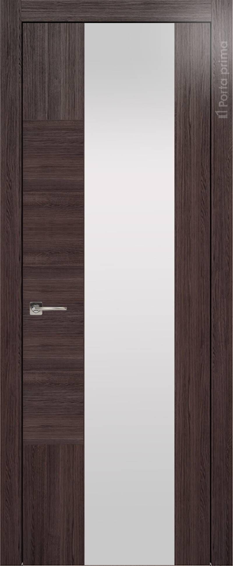 Tivoli Е-1 цвет - Венге Нуар Со стеклом (ДО)