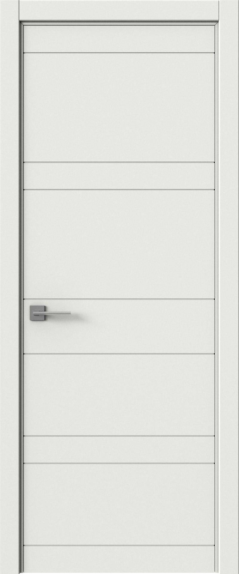 Tivoli Е-2 цвет - Белая эмаль (RAL 9003) Без стекла (ДГ)
