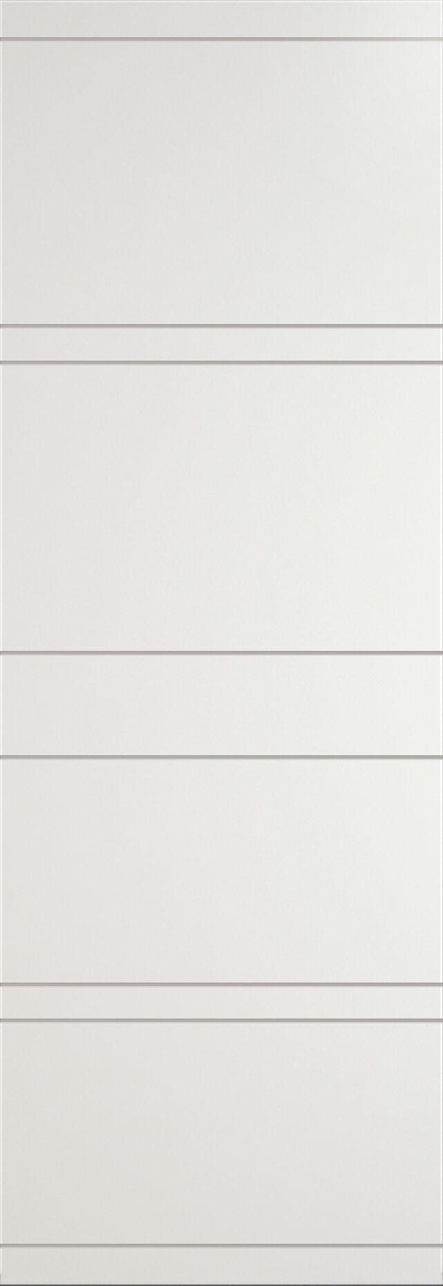 Tivoli Е-2 Invisible цвет - Бежевая эмаль Без стекла (ДГ)