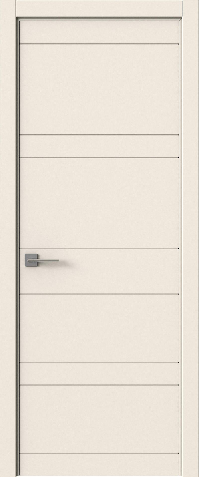 Tivoli Е-2 цвет - Бежевая эмаль (RAL 9010) Без стекла (ДГ)