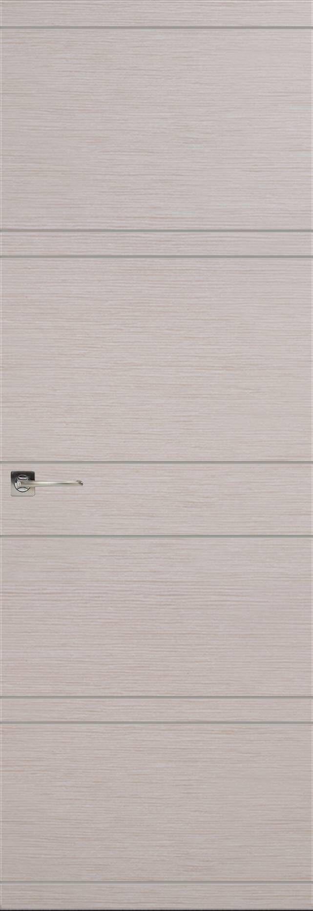 Tivoli Е-2 Invisible цвет - Дымчатый дуб Без стекла (ДГ)