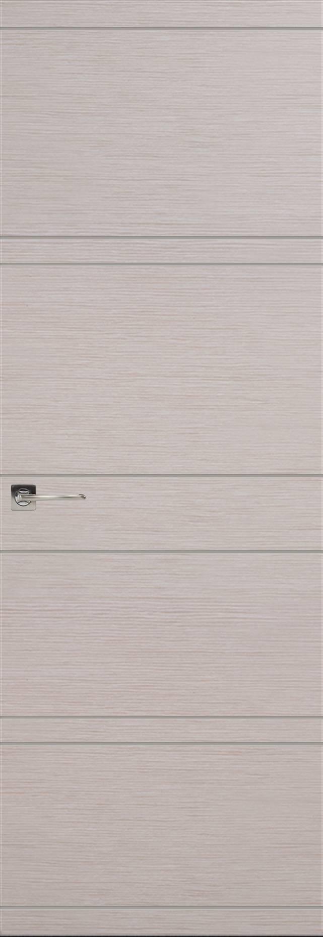 Tivoli Е-2 Невидимка цвет - Дымчатый дуб Без стекла (ДГ)