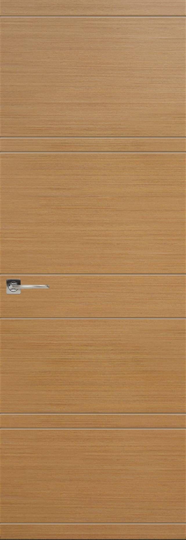 Tivoli Е-2 Невидимка цвет - Миланский орех Без стекла (ДГ)