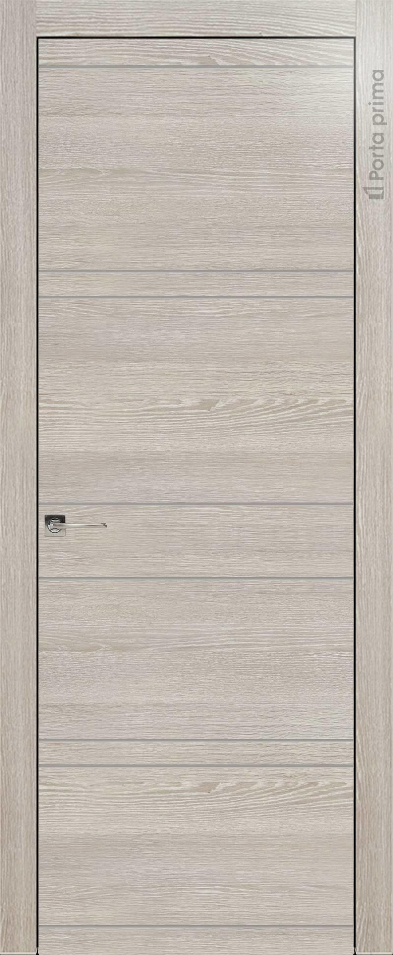 Tivoli Е-2 цвет - Серый дуб Без стекла (ДГ)
