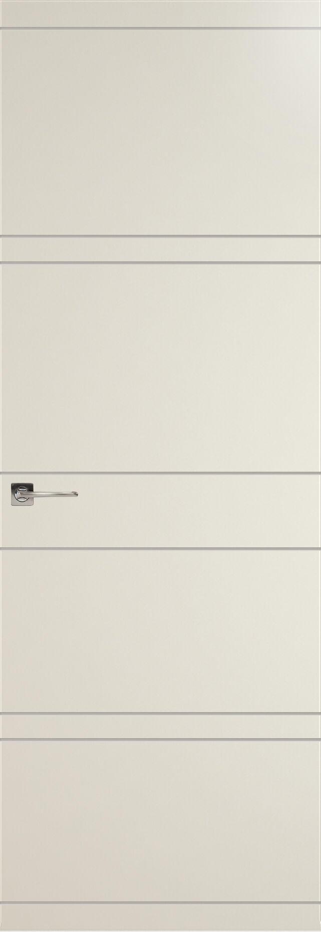 Tivoli Е-2 Невидимка цвет - Жемчужная эмаль Без стекла (ДГ)