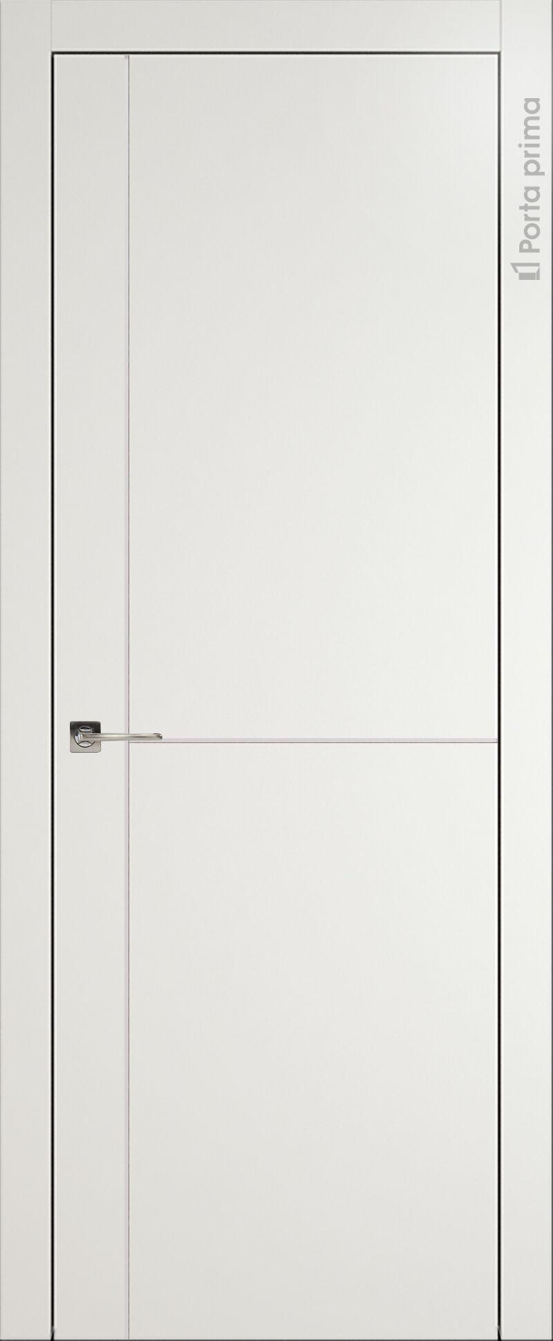 Tivoli Е-3 цвет - Бежевая эмаль (RAL 9010) Без стекла (ДГ)