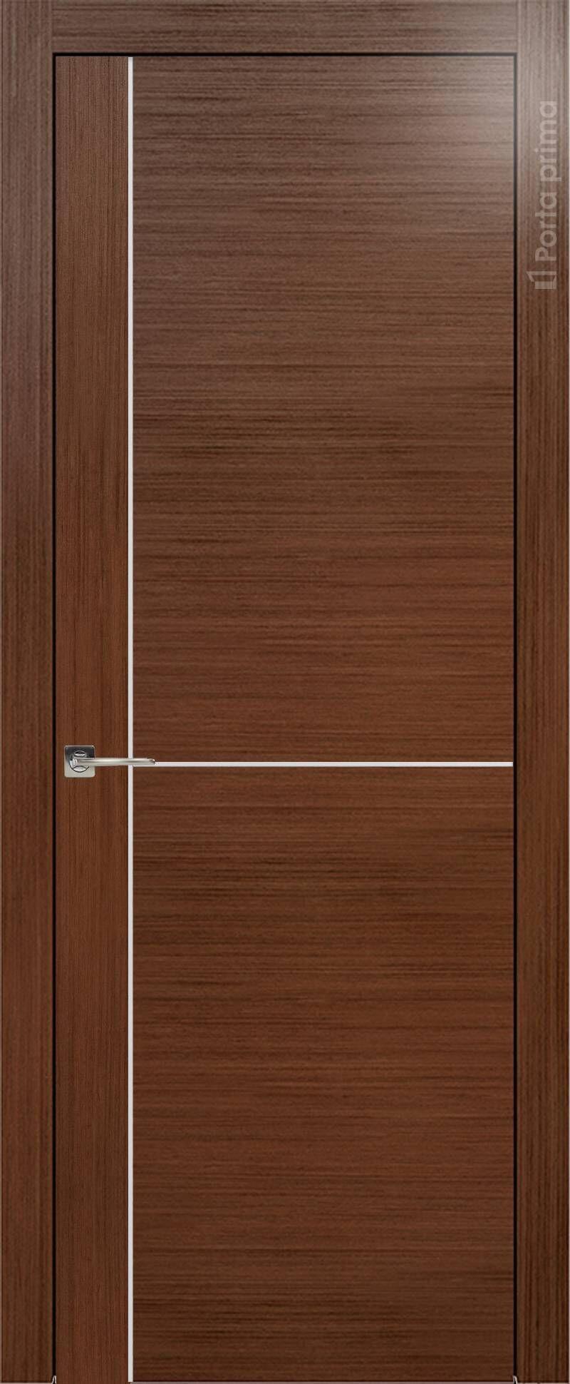 Tivoli Е-3 цвет - Темный орех Без стекла (ДГ)