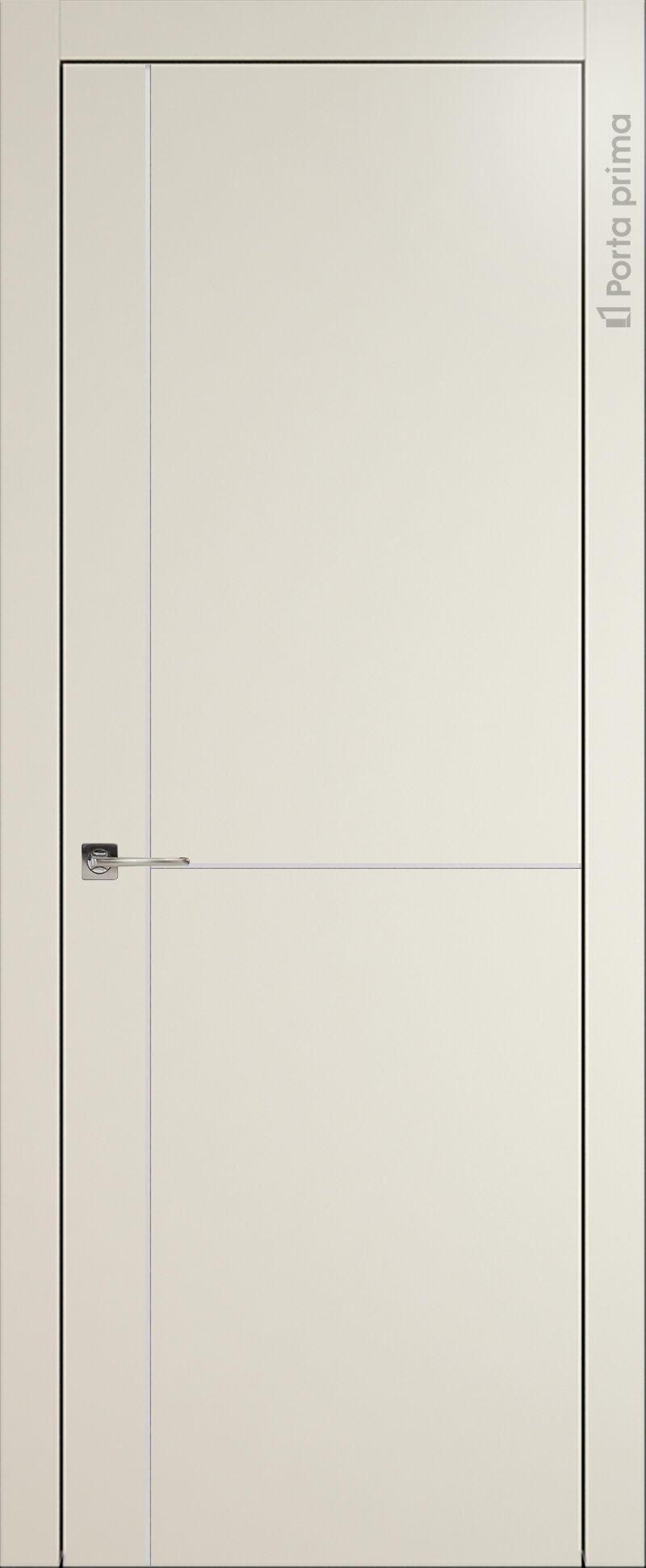 Tivoli Е-3 цвет - Жемчужная эмаль (RAL 1013) Без стекла (ДГ)