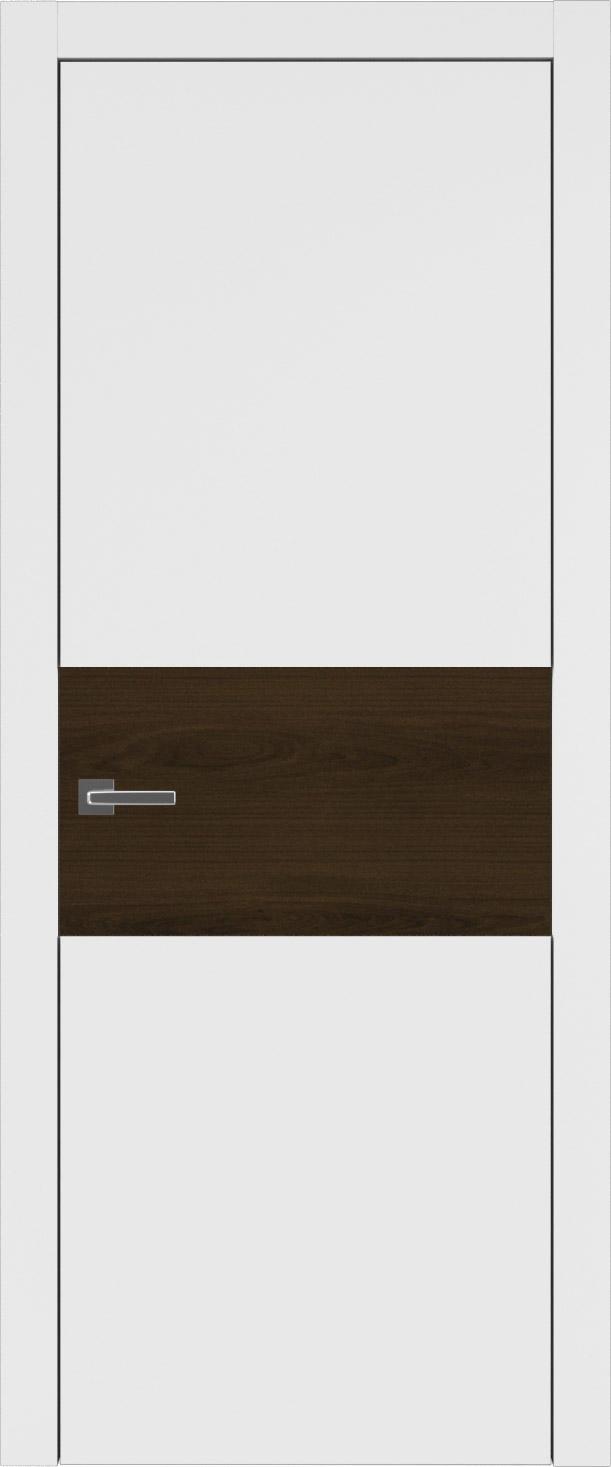 Tivoli Е-4 цвет - Белая эмаль (RAL 9003) Без стекла (ДГ)