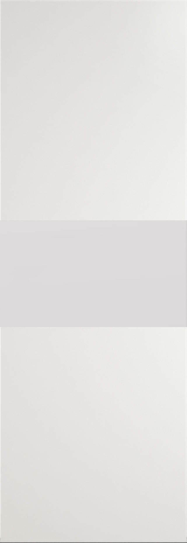 Tivoli Е-4 Invisible цвет - Бежевая эмаль Без стекла (ДГ)