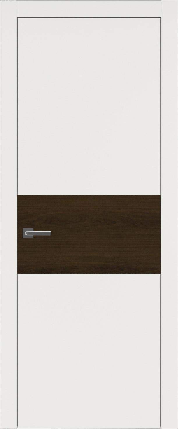 Tivoli Е-4 цвет - Бежевая эмаль (RAL 9010) Без стекла (ДГ)