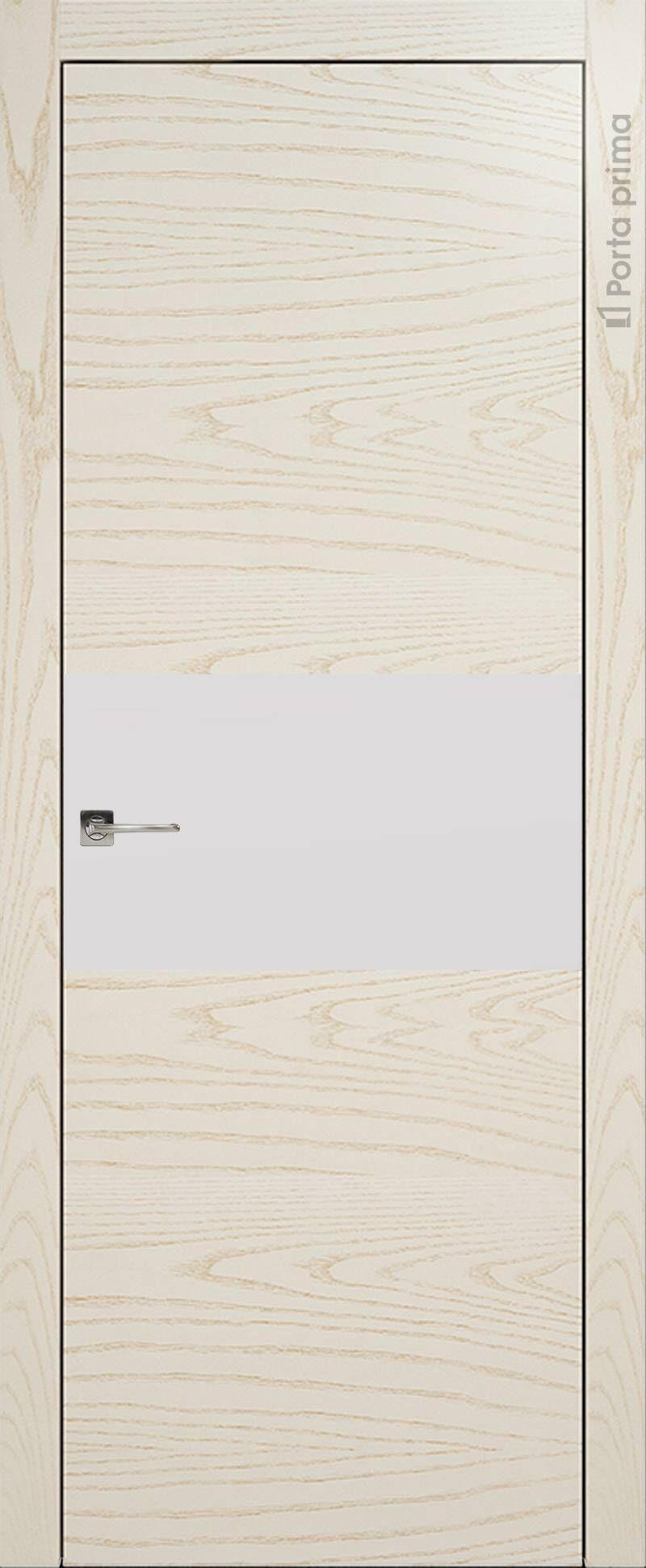 Tivoli Е-4 цвет - Бежевый ясень Без стекла (ДГ)