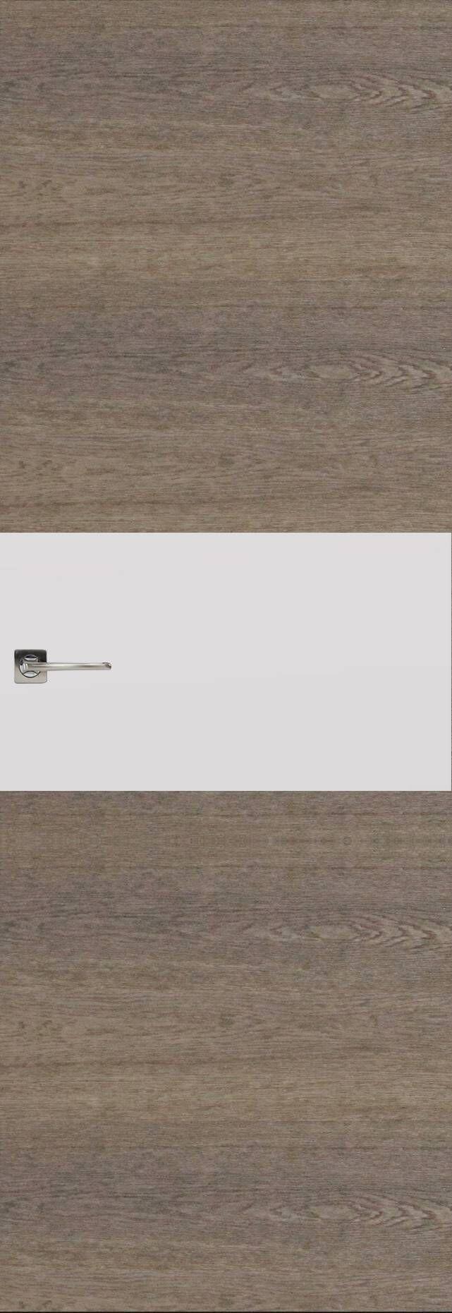 Tivoli Е-4 Invisible цвет - Дуб антик Без стекла (ДГ)