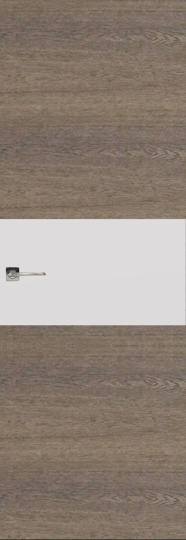 Tivoli Е-4 Невидимка цвет - Дуб антик Без стекла (ДГ)