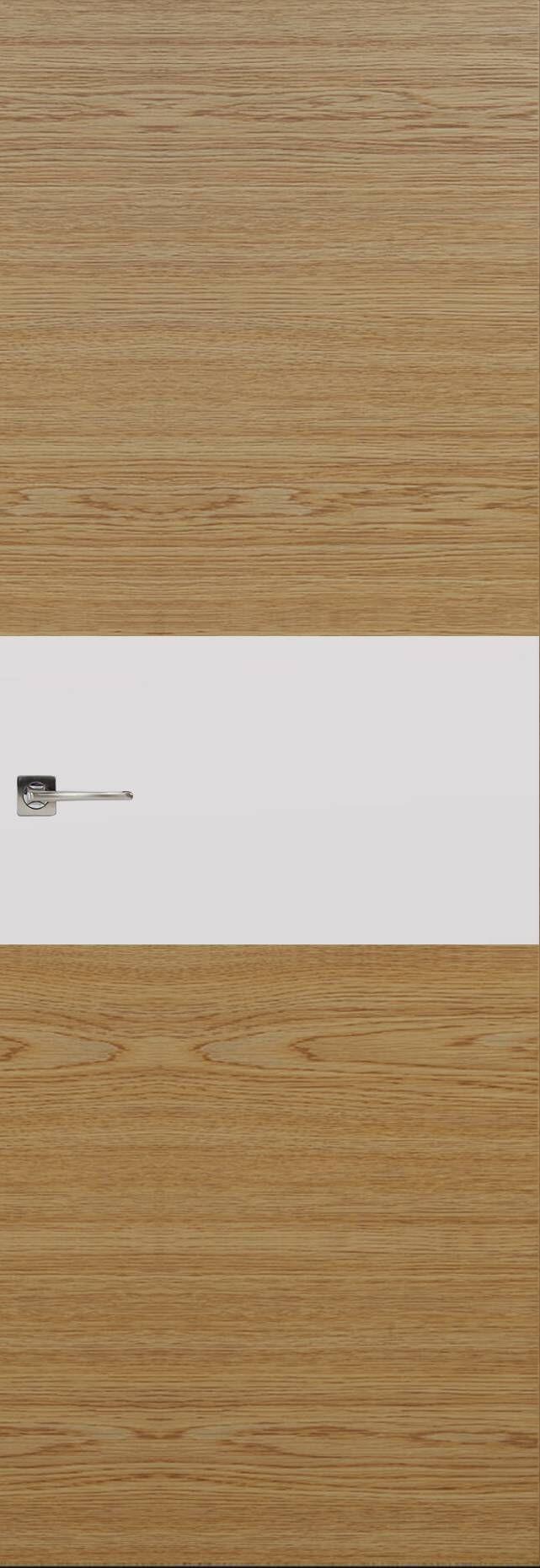 Tivoli Е-4 Invisible цвет - Дуб карамель Без стекла (ДГ)