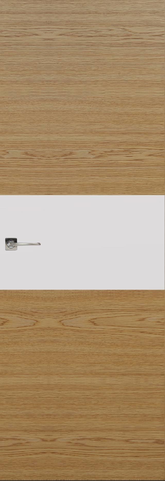 Tivoli Е-4 Невидимка цвет - Дуб карамель Без стекла (ДГ)