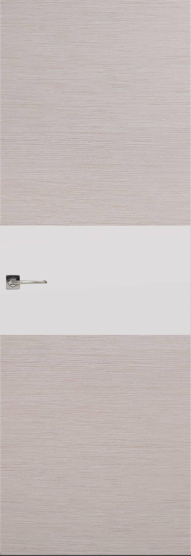 Tivoli Е-4 Invisible цвет - Дымчатый дуб Без стекла (ДГ)