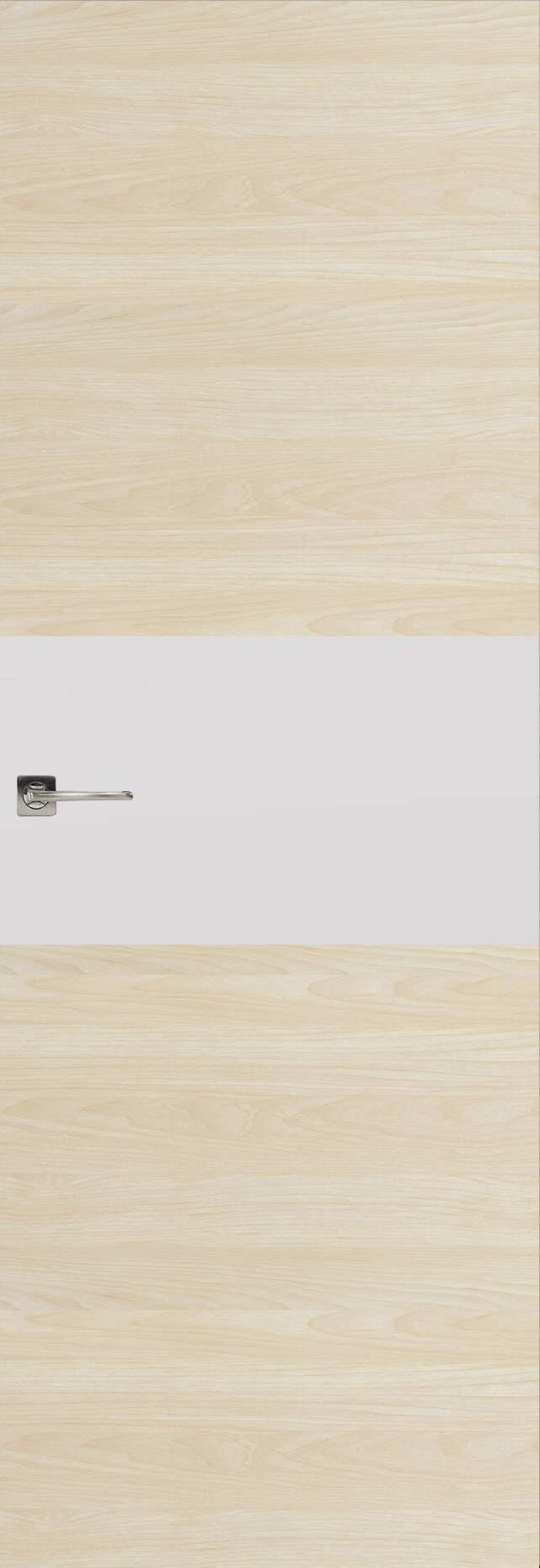 Tivoli Е-4 Невидимка цвет - Клен Без стекла (ДГ)