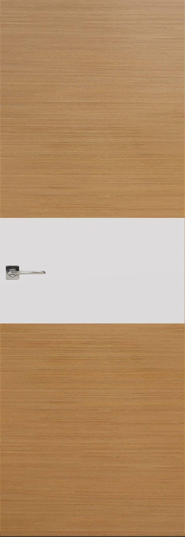Tivoli Е-4 Невидимка цвет - Миланский орех Без стекла (ДГ)