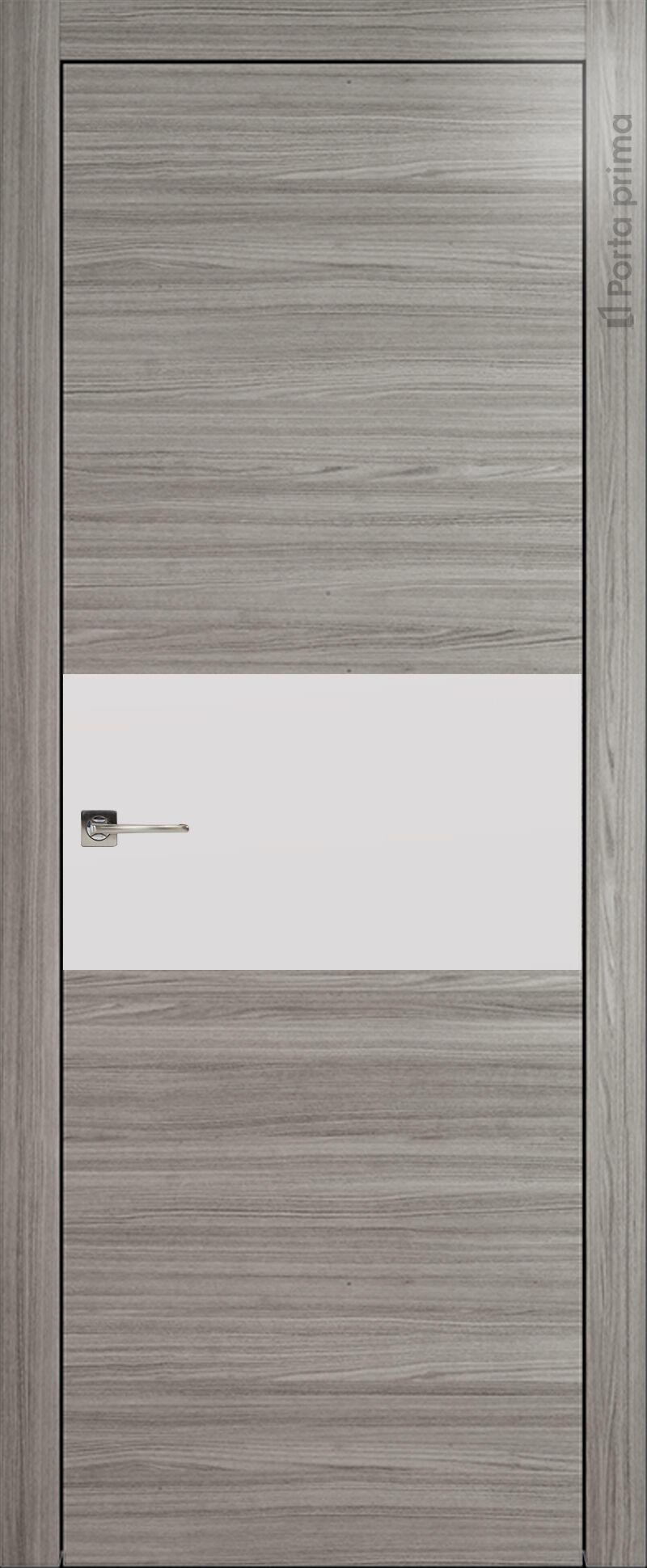 Tivoli Е-4 цвет - Орех пепельный Без стекла (ДГ)