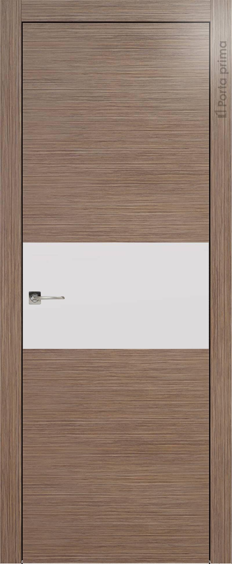Tivoli Е-4 цвет - Орех Без стекла (ДГ)