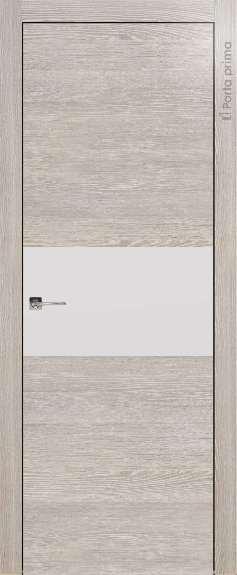 Tivoli Е-4 цвет - Серый дуб Без стекла (ДГ)