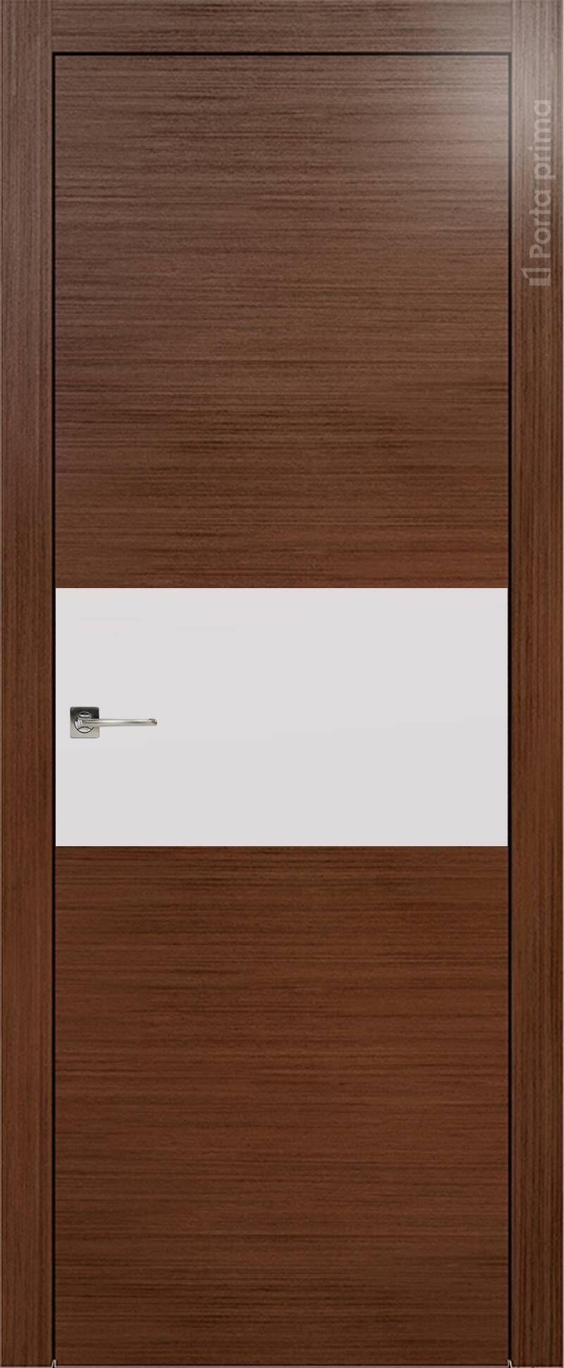 Tivoli Е-4 цвет - Темный орех Без стекла (ДГ)