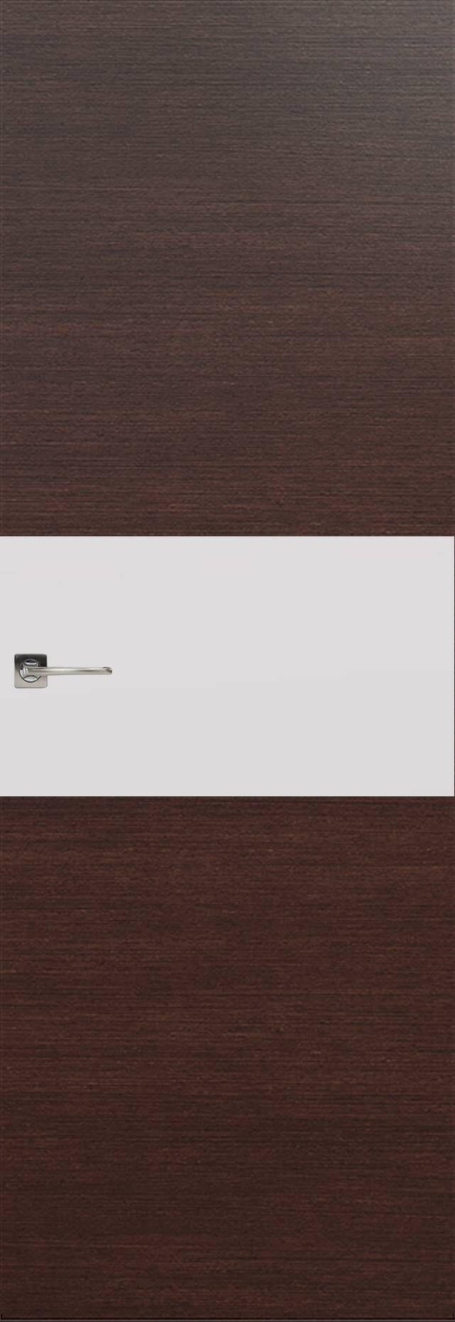 Tivoli Е-4 Invisible цвет - Венге Без стекла (ДГ)
