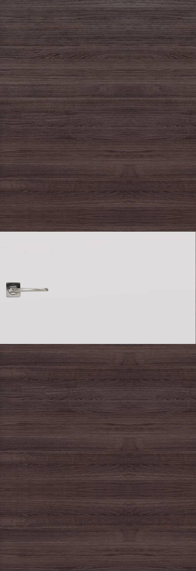 Tivoli Е-4 Невидимка цвет - Венге Нуар Без стекла (ДГ)
