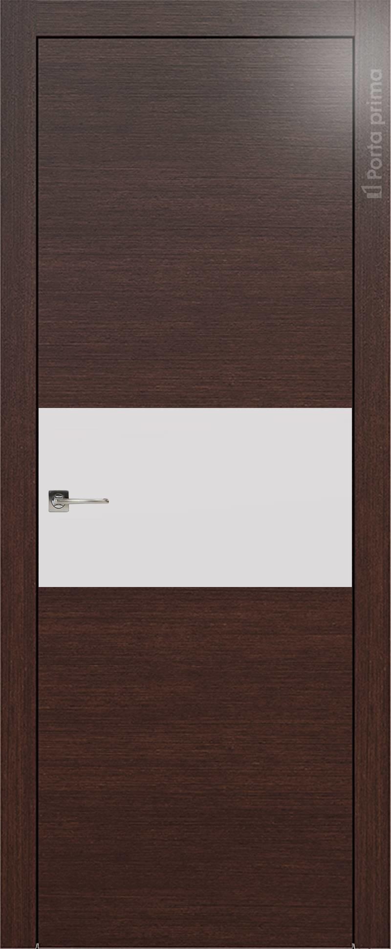 Tivoli Е-4 цвет - Венге Без стекла (ДГ)
