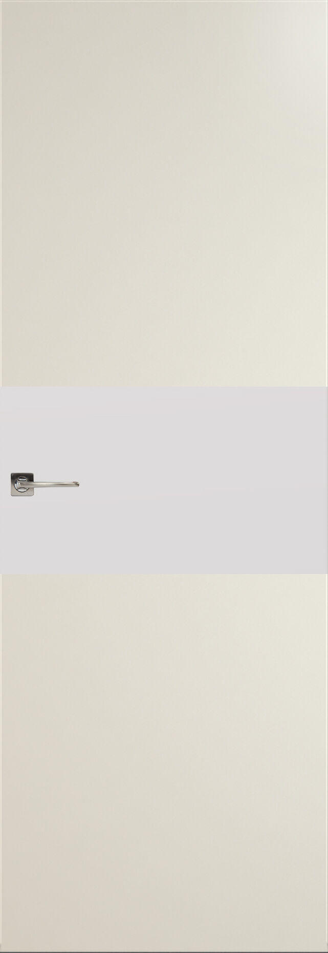 Tivoli Е-4 Невидимка цвет - Жемчужная эмаль Без стекла (ДГ)