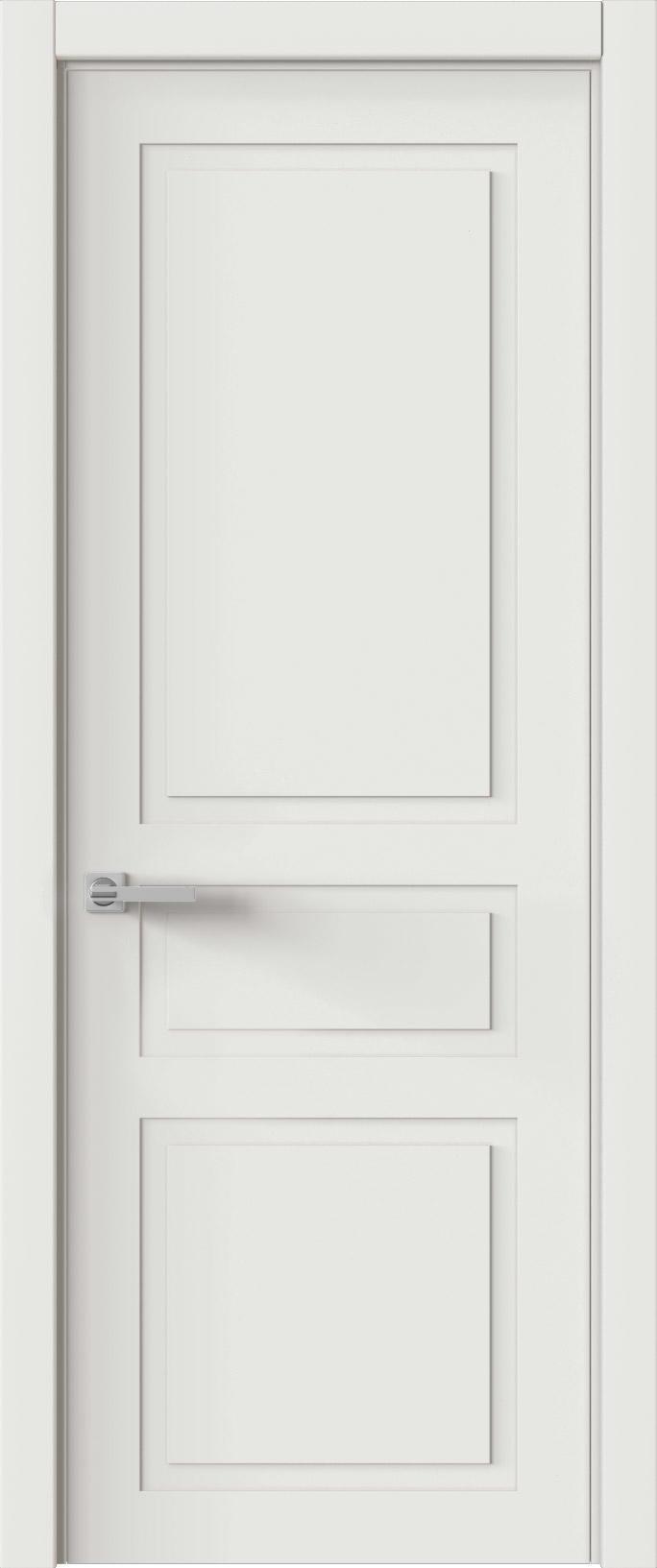 Tivoli Е-5 цвет - Белая эмаль (RAL 9003) Без стекла (ДГ)