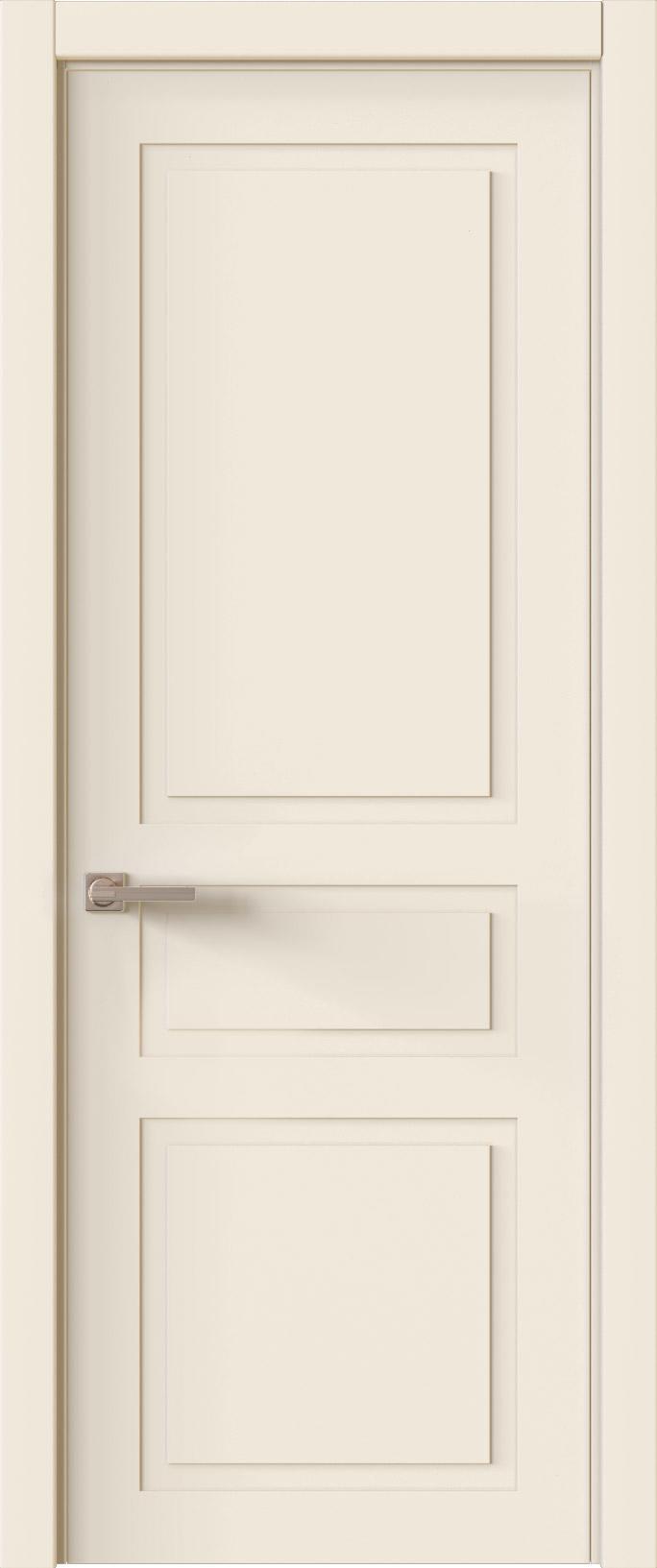 Tivoli Е-5 цвет - Бежевая эмаль (RAL 9010) Без стекла (ДГ)