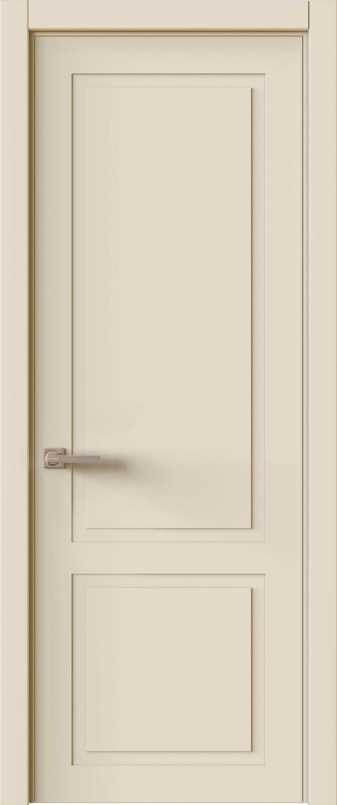 Tivoli Е-5 цвет - Жемчужная эмаль (RAL 1013) Без стекла (ДГ)