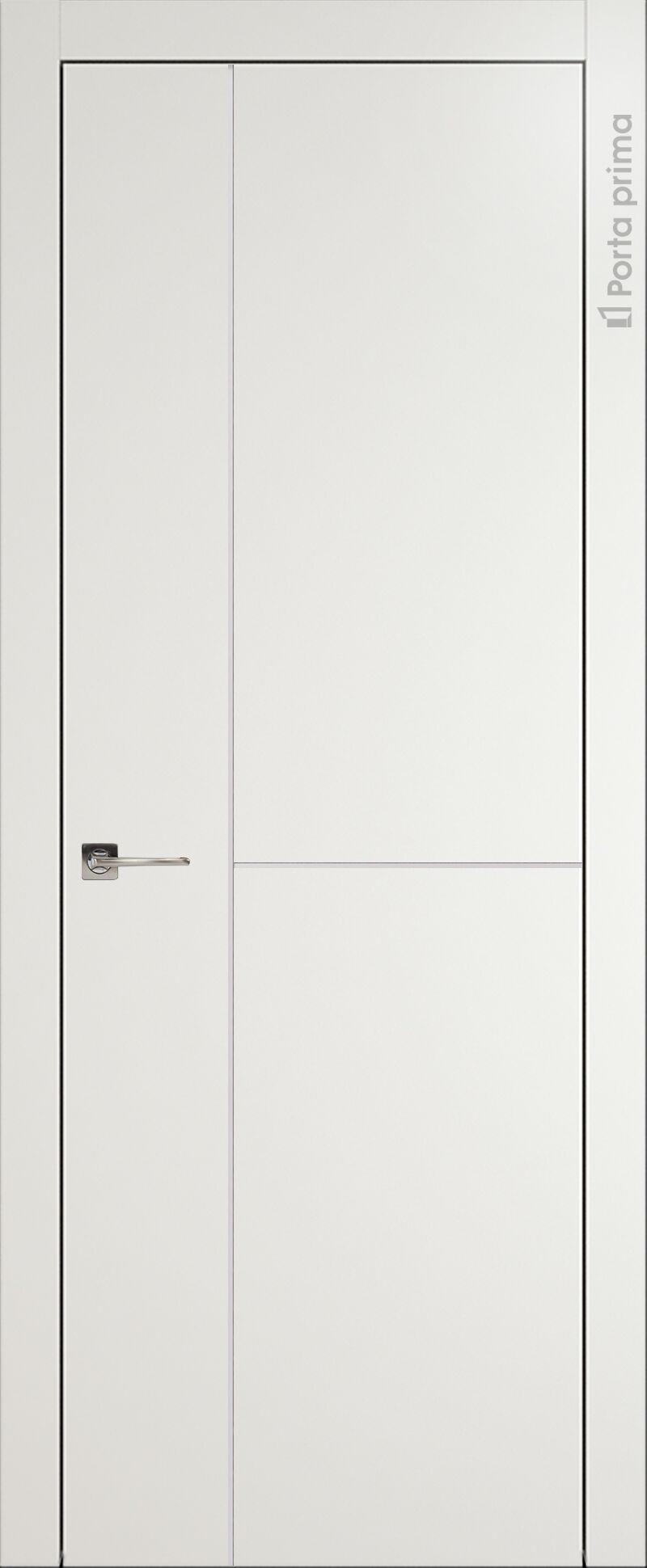 Tivoli Г-1 цвет - Бежевая эмаль (RAL 9010) Без стекла (ДГ)