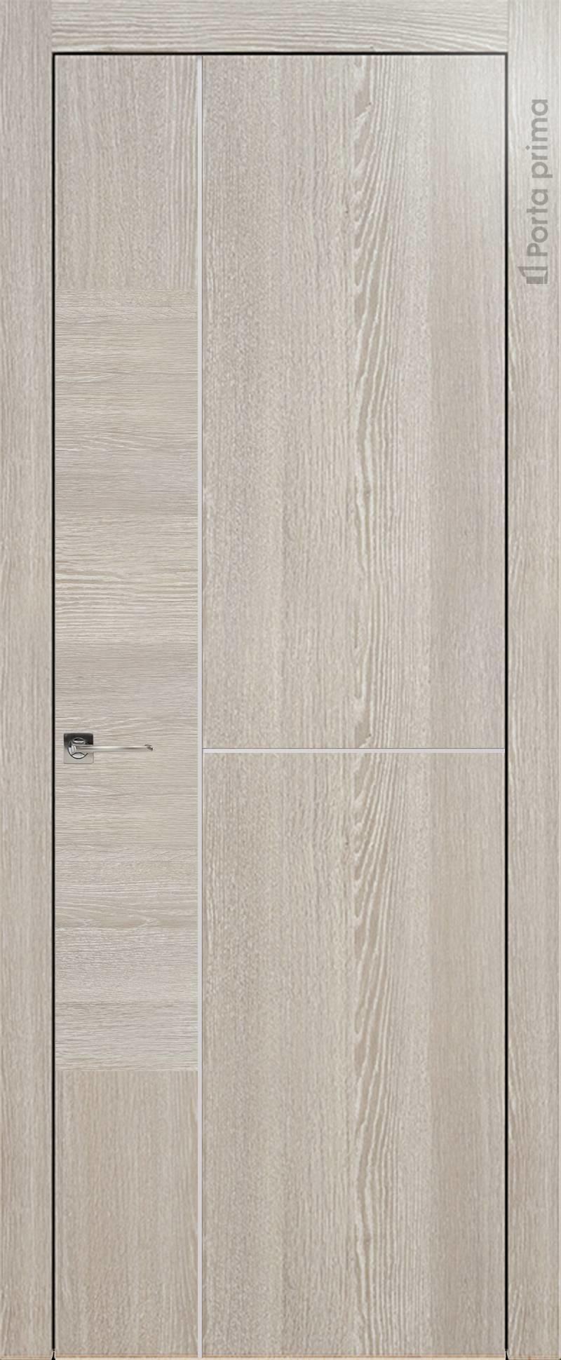 Tivoli Г-1 цвет - Серый дуб Без стекла (ДГ)