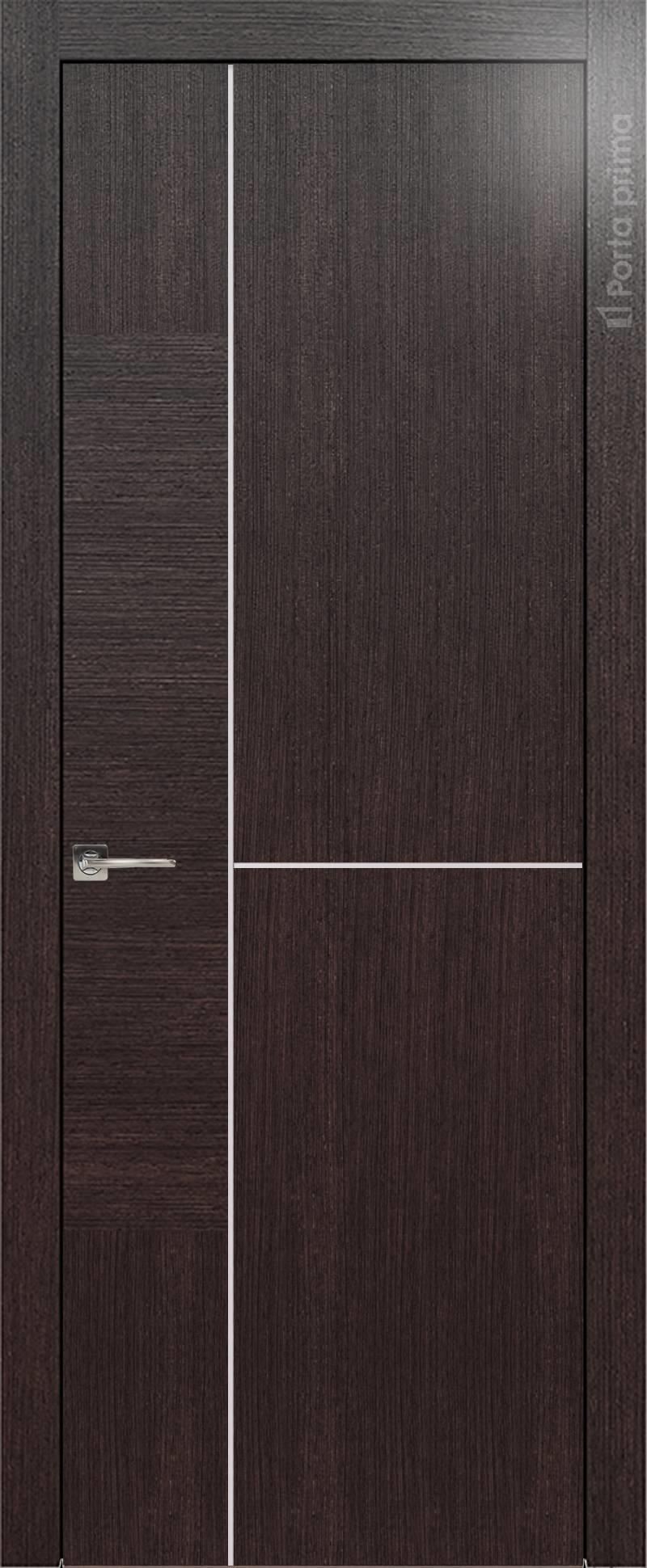 Tivoli Г-1 цвет - Венге Шоколад Без стекла (ДГ)