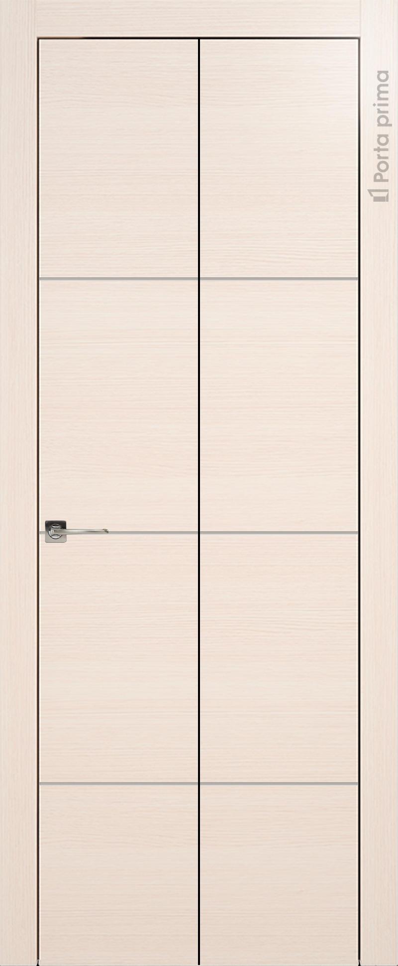 Tivoli Г-2 Книжка цвет - Беленый дуб Без стекла (ДГ)