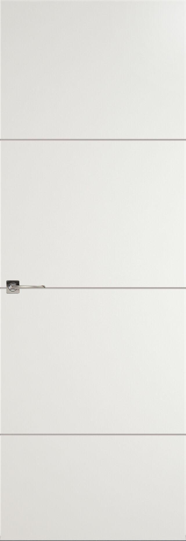 Tivoli Г-2 Невидимка цвет - Бежевая эмаль Без стекла (ДГ)